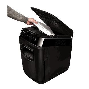 AutoMax™ 200'C' Auto Feed Shredder