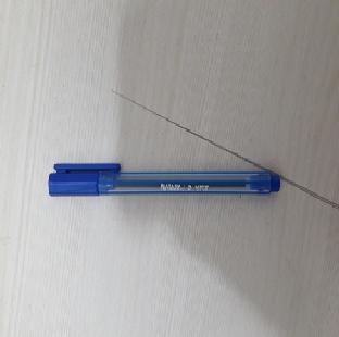 Ball Pen Blue NATRAJ Per Pc