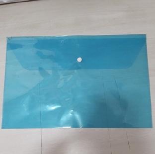 Bag Button Closure My Clear F/S REGIONAL Per Pc