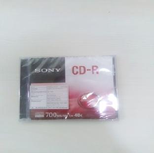 CD R Recordable Pro 700 Mb/80 Min Slim Jewel Case MOSER BAER Per Pc